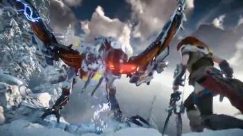 Horizon Zero Dawn TV Spot, 'This Balance Cannot Last' - Thumbnail 4
