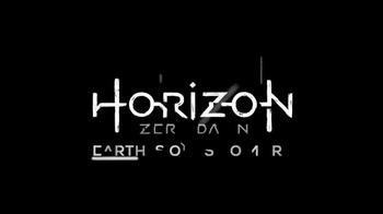 Horizon Zero Dawn TV Spot, 'This Balance Cannot Last' - Thumbnail 5