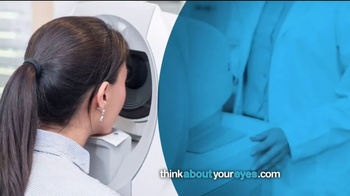 American Optometric Association TV Spot, 'Strongest Muscles' - Thumbnail 6