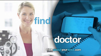 American Optometric Association TV Spot, 'Strongest Muscles' - Thumbnail 8