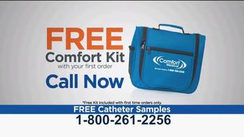 Comfort Medical TV Spot, 'Latest Styles' - Thumbnail 3