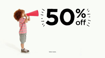 Kohl's TV Spot, 'Jumping Beans: 50 Percent Off' Song by LunchMoney Lewis - Thumbnail 5