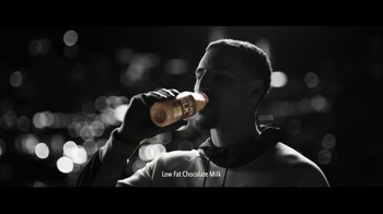 Built With Chocolate Milk TV Spot, 'The 3-Pointer' Featuring Klay Thompson - Thumbnail 9
