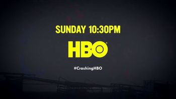 HBO TV Spot, 'Crashing' - Thumbnail 9