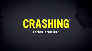 HBO TV Spot, 'Crashing' - Thumbnail 6