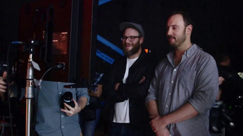 Walmart TV Spot, 'The Receipt' Featuring Seth Rogen, Evan Goldberg - Thumbnail 1
