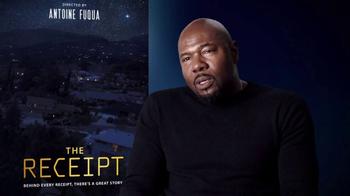Walmart TV Spot, 'The Receipt' Featuring Seth Rogen, Evan Goldberg - Thumbnail 5