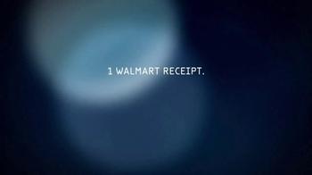 Walmart TV Spot, 'The Receipt' Featuring Seth Rogen, Evan Goldberg - Thumbnail 6