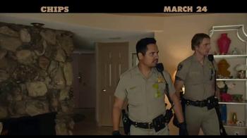 CHiPs - Alternate Trailer 2