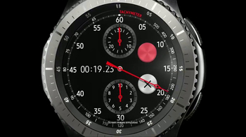 Samsung Gear S3 Frontier TV Spot, 'Leave Your Phone Behind' - Thumbnail 1