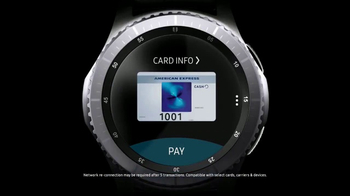 Samsung Gear S3 Frontier TV Spot, 'Leave Your Phone Behind' - Thumbnail 4