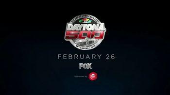 Pizza Hut $6.99 Any Pizza Deal TV Spot, 'FOX: Daytona 500 and Pizza' - Thumbnail 8