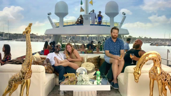 7UP TV Spot, 'Mix It Up a Little: Yacht' Featuring 2 Chainz - Thumbnail 9