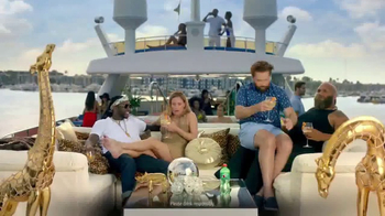 7UP TV Spot, 'Mix It Up a Little: Yacht' Featuring 2 Chainz - Thumbnail 6