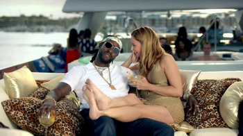 7UP TV Spot, 'Mix It Up a Little: Yacht' Featuring 2 Chainz - 4489 commercial airings