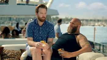7UP TV Spot, 'Mix It Up a Little: Yacht' Featuring 2 Chainz - Thumbnail 8