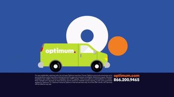 Optimum Triple Play TV Spot, 'Game, Stream and Chat' - Thumbnail 2
