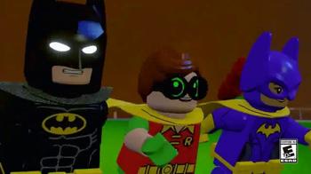 LEGO Dimensions LEGO Batman Movie Story Pack TV Spot, 'Bigger Adventures' - Thumbnail 1