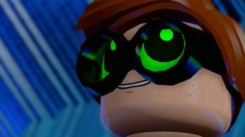 LEGO Dimensions LEGO Batman Movie Story Pack TV Spot, 'Bigger Adventures' - Thumbnail 2