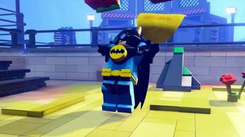 LEGO Dimensions LEGO Batman Movie Story Pack TV Spot, 'Bigger Adventures' - Thumbnail 4