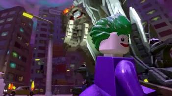 LEGO Dimensions LEGO Batman Movie Story Pack TV Spot, 'Bigger Adventures' - Thumbnail 5