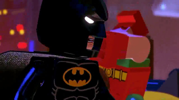 LEGO Dimensions LEGO Batman Movie Story Pack TV Spot, 'Bigger Adventures' - Thumbnail 7