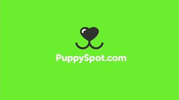 PuppySpot TV Spot, 'One Spot Families Trust to Find a New Puppy' - Thumbnail 1