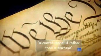 Judicial Crisis Network TV Spot, 'Gorsuch' - Thumbnail 5