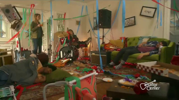 Guitar Center Presidents Day Weekend Sale TV Spot, 'House Party'