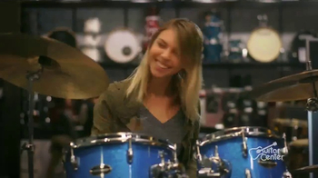Guitar Center Presidents Day Weekend Sale TV Spot, 'House Party' - Thumbnail 5