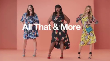 Target TV Spot, 'All That & More, TargetStyle' Song by Carly Rae Jepsen - Thumbnail 4