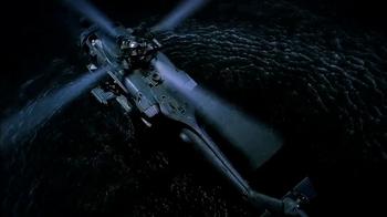 U.S. Navy TV Spot, 'Operaciones especiales' [Spanish] - Thumbnail 1