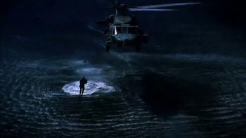 U.S. Navy TV Spot, 'Operaciones especiales' [Spanish] - Thumbnail 2
