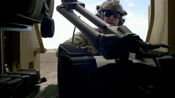 U.S. Navy TV Spot, 'Operaciones especiales' [Spanish] - Thumbnail 7