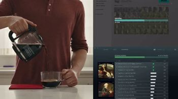 Coffee vs. Fios Speed thumbnail