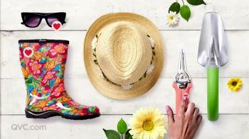 QVC TV Spot, 'Spring Shopping'