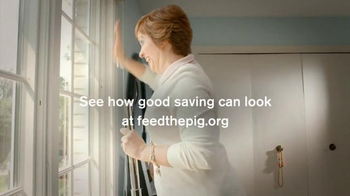 Feed the Pig TV Spot, 'Perfect Family' - Thumbnail 4