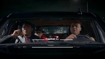 Capital One TV Spot, 'Houston' Featuring Charles Barkley, Samuel L. Jackson - Thumbnail 1