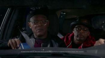 Capital One TV Spot, 'Houston' Featuring Charles Barkley, Samuel L. Jackson - Thumbnail 4