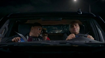 Capital One TV Spot, 'Houston' Featuring Charles Barkley, Samuel L. Jackson - 21 commercial airings