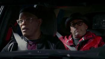 Capital One TV Spot, 'Houston' Featuring Charles Barkley, Samuel L. Jackson - Thumbnail 8