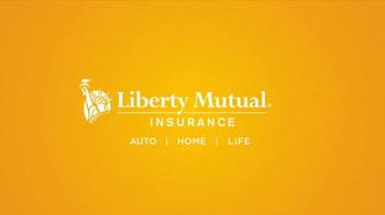 Liberty Mutual TV Spot, 'ESPN: Ready for Anything' - Thumbnail 4