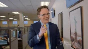 Liberty Mutual TV Spot, 'ESPN: Ready for Anything' - Thumbnail 1