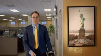 Liberty Mutual TV Spot, 'ESPN: Ready for Anything' - Thumbnail 2