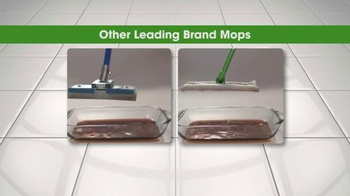 Shiwala Spray Mop TV Spot, 'Works Like Magic' - Thumbnail 4