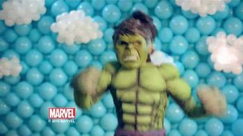 Party City TV Spot, 'Superhero Susan' - Thumbnail 7