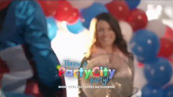 Party City TV Spot, 'Superhero Susan' - Thumbnail 8