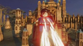 LEGO Dimensions TV Spot, 'Build It, Mash It, Solve It!'