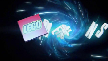 LEGO Dimensions TV Spot, 'Build It, Mash It, Solve It!' - Thumbnail 1
