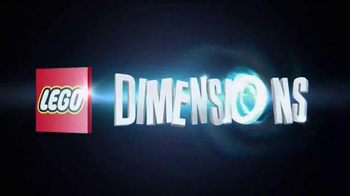 LEGO Dimensions TV Spot, 'Build It, Mash It, Solve It!' - Thumbnail 9